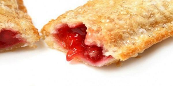 рецепт яблочных пирожков из mcdonald