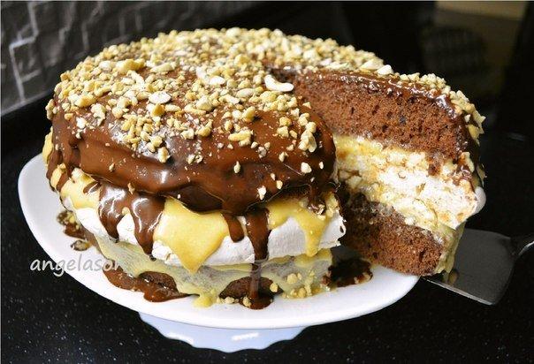 Торт под заказ киев фото